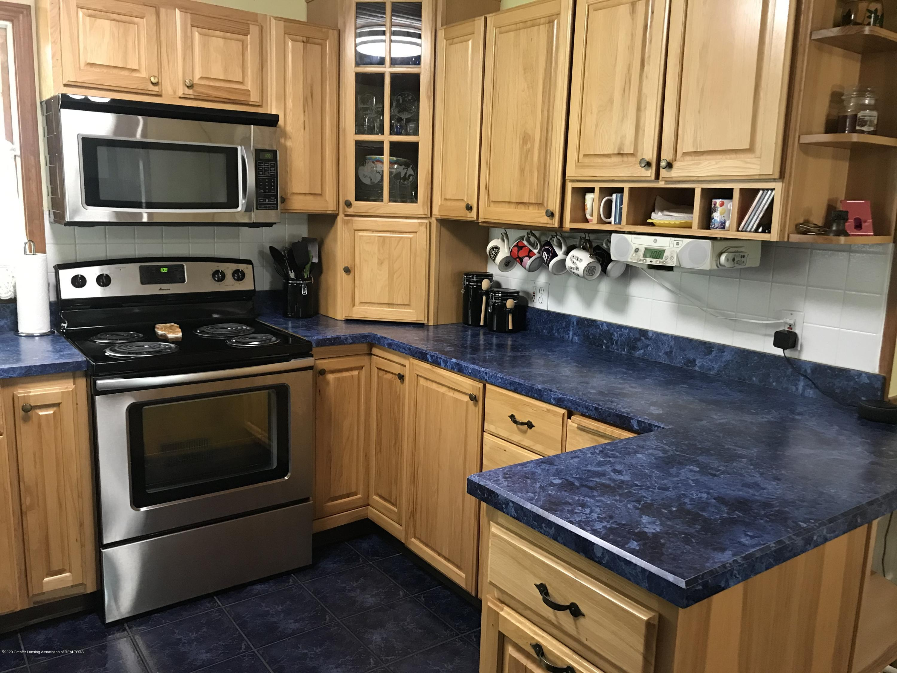 7840 Colby Lake Rd - Kitchen - 2