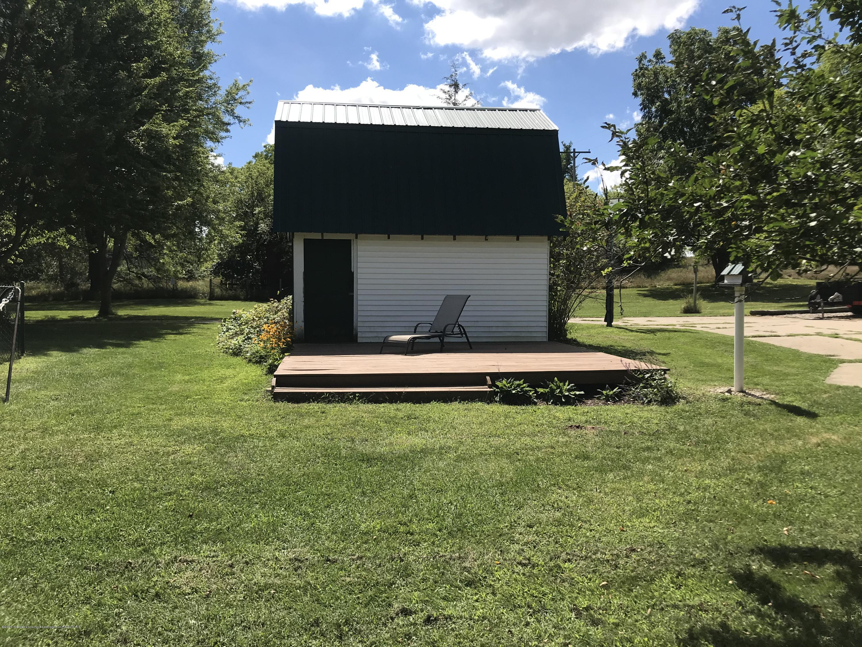 7840 Colby Lake Rd - Outbuilding - 30