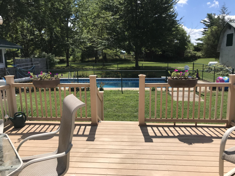 7840 Colby Lake Rd - Deck/Pool - 24