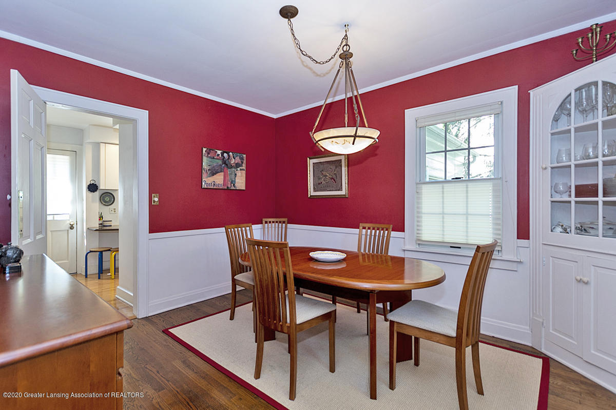 453 Rosewood Ave - Dining Room - 10