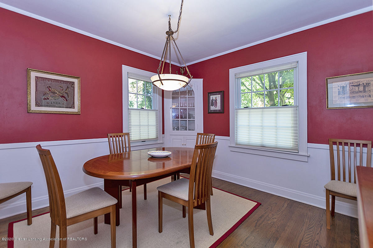 453 Rosewood Ave - Dining Room - 11