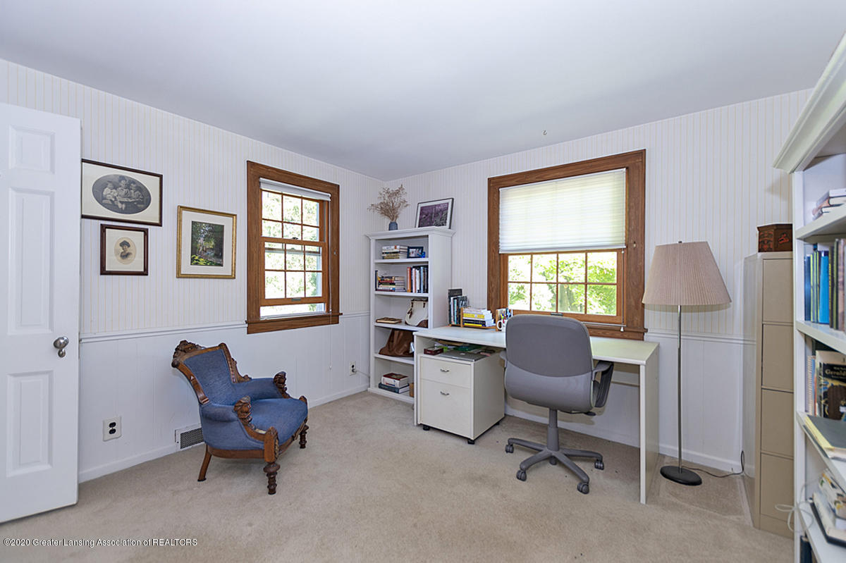 453 Rosewood Ave - Bedroom 3 - 23