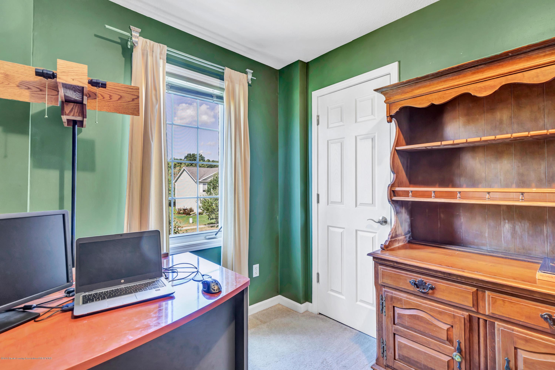 1572 Gander Hill Dr - Bedroom 2 - 21