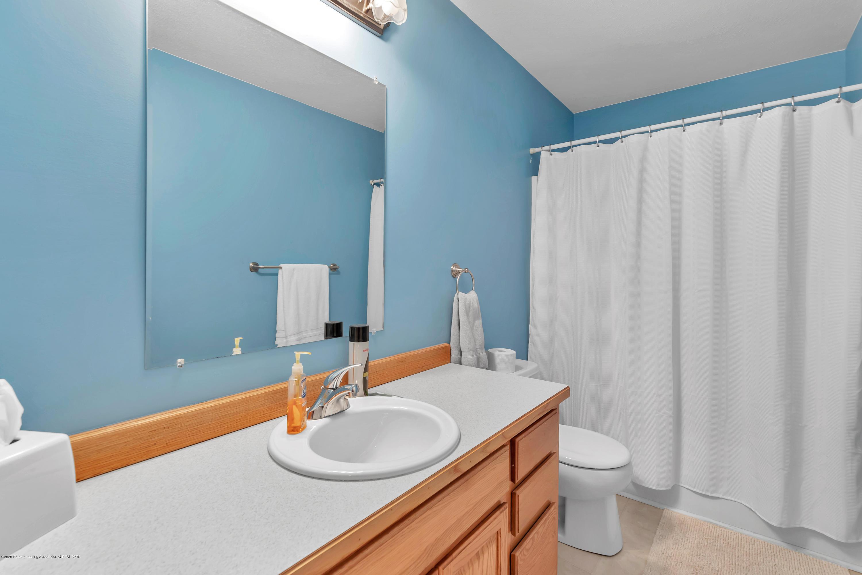 1572 Gander Hill Dr - full bathroom between bedrooms - 22