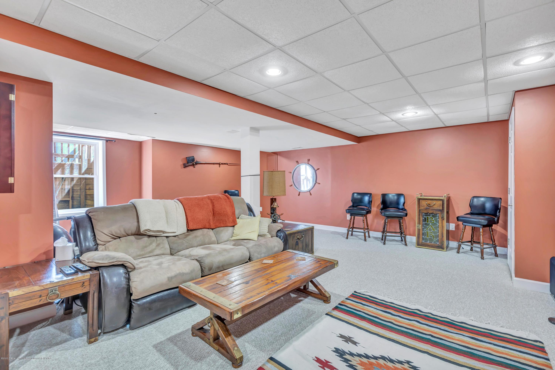1572 Gander Hill Dr - New lower level rec room - 24