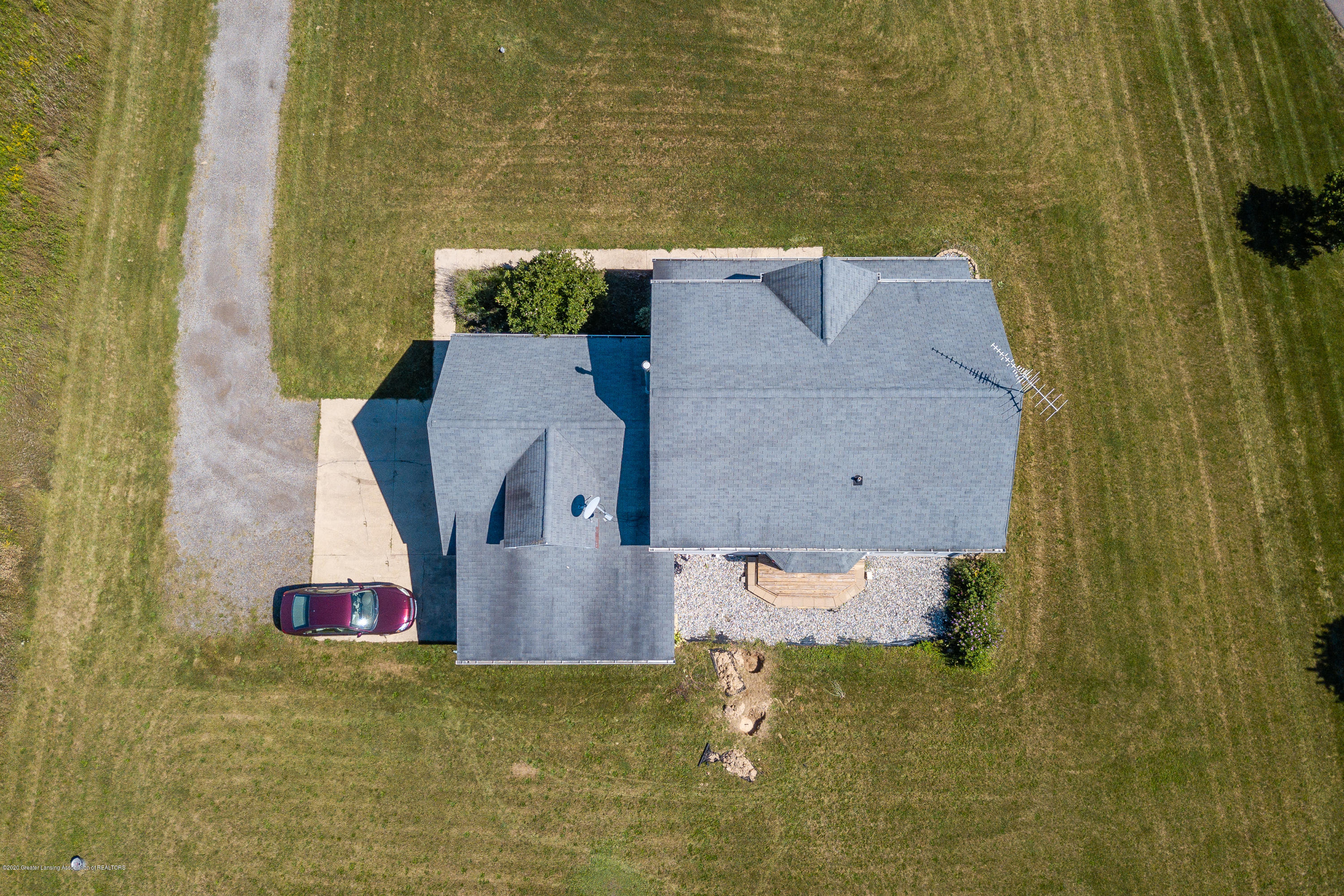 7198 Eagle Pass Dr - 7198 - Aerial Overhead - 31