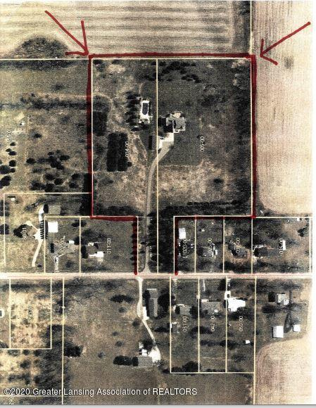 1565 Brookfield Rd - 1565 Brookfield Aerial Boundary - 56