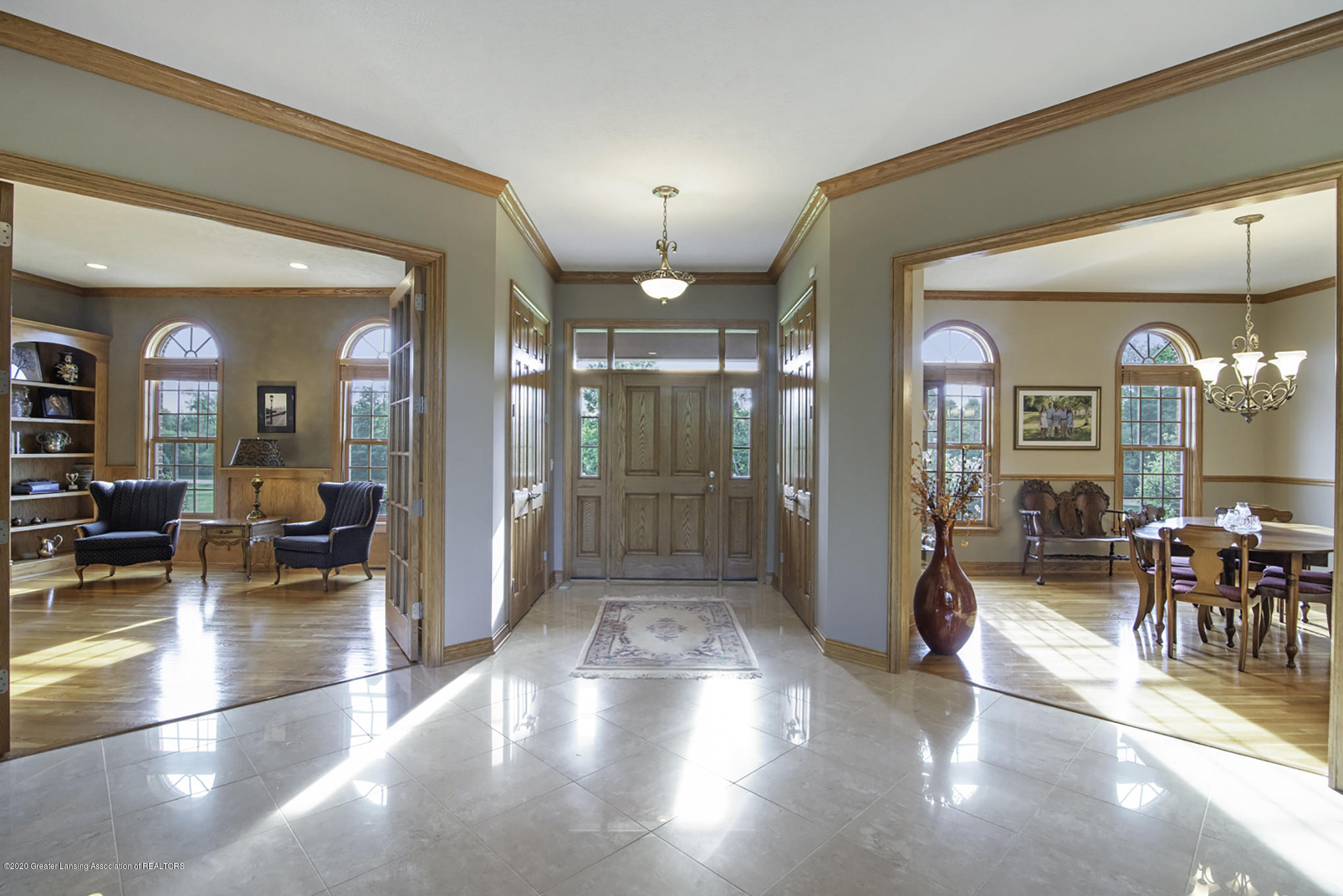 11653 Durham Way - Foyer - 6