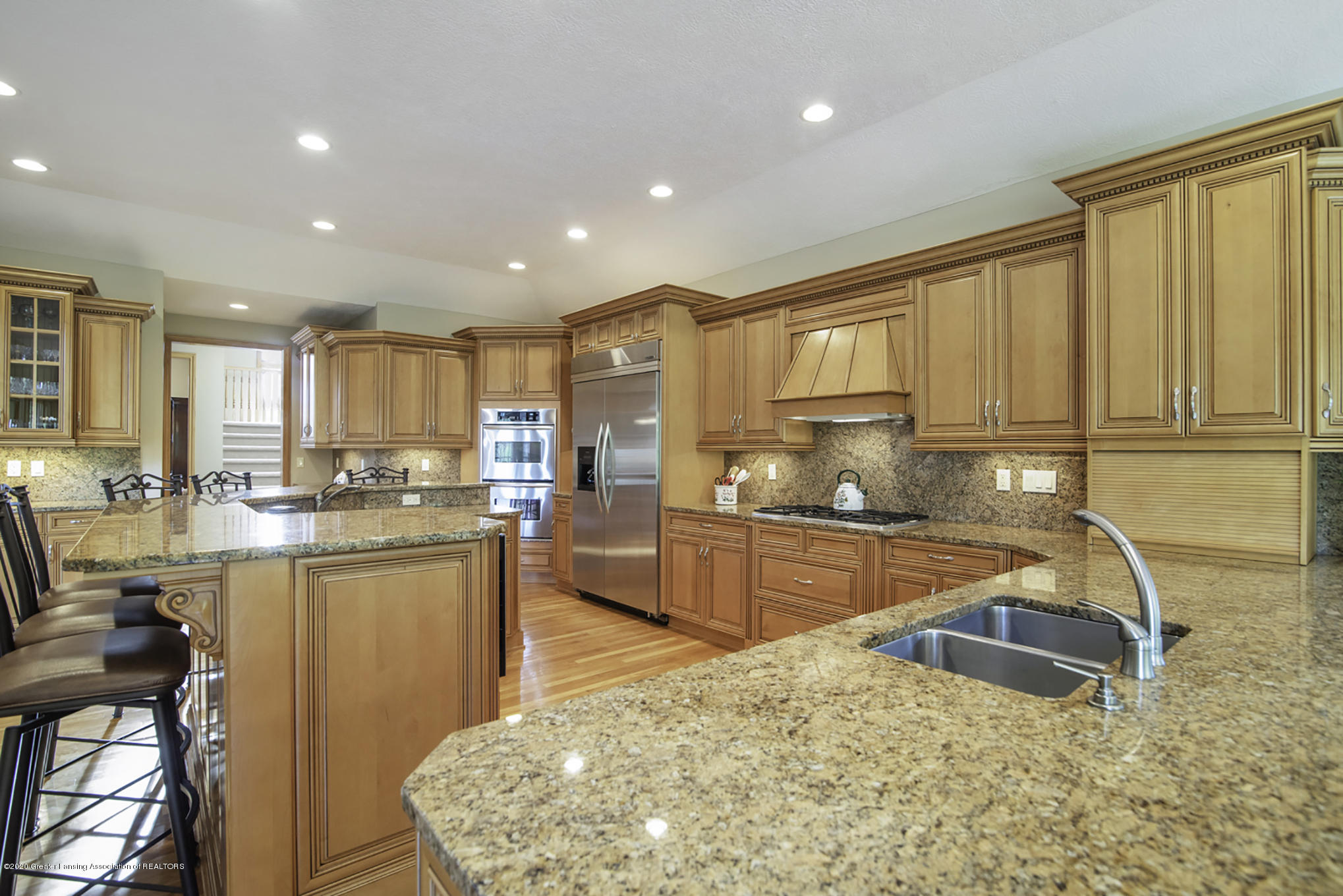 11653 Durham Way - Kitchen - 11