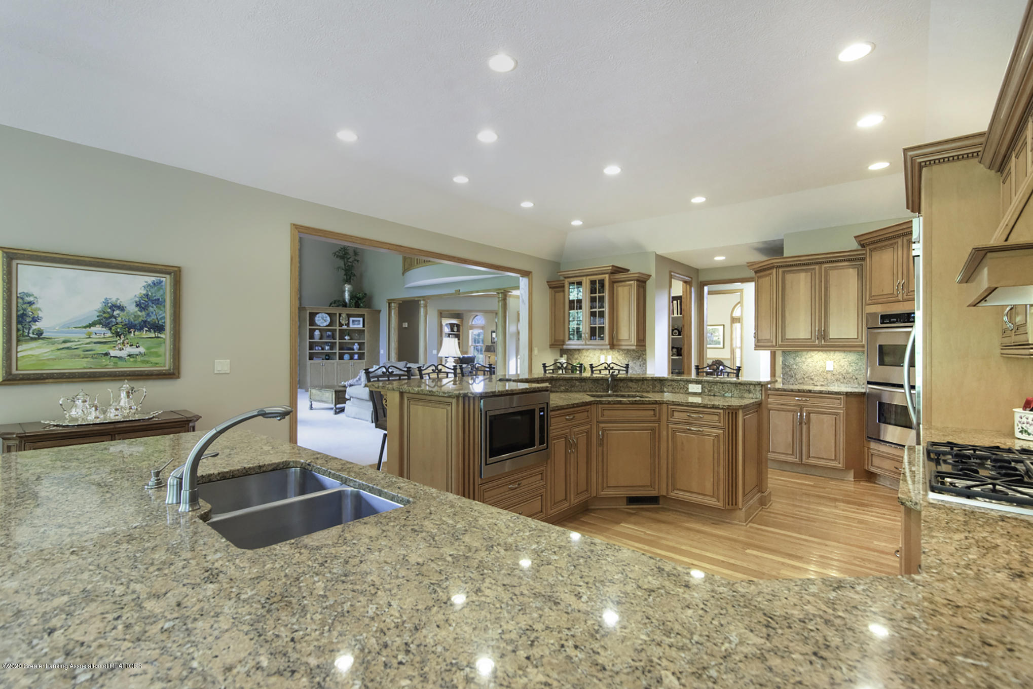 11653 Durham Way - Kitchen - 17