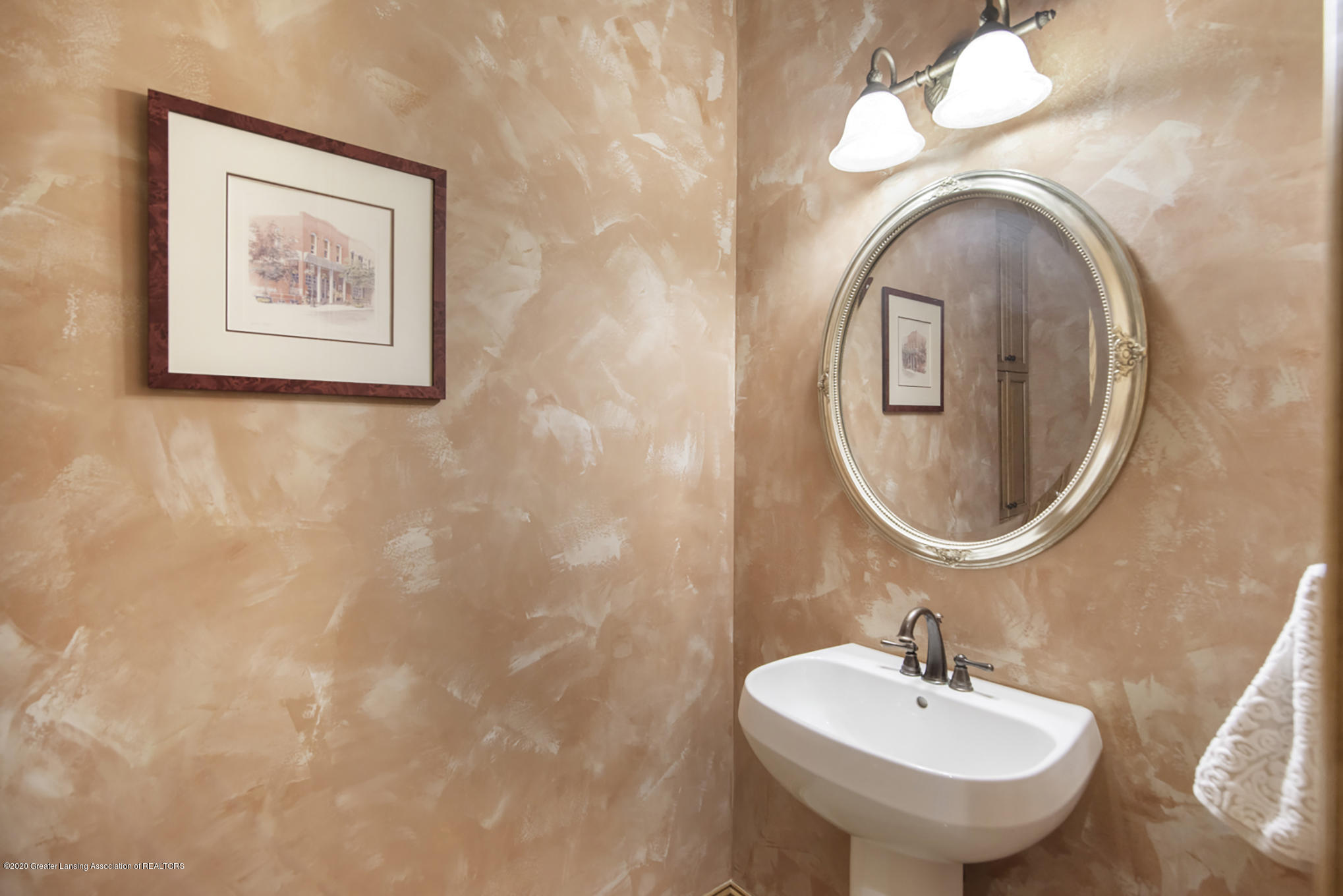 11653 Durham Way - Powder Room - 18