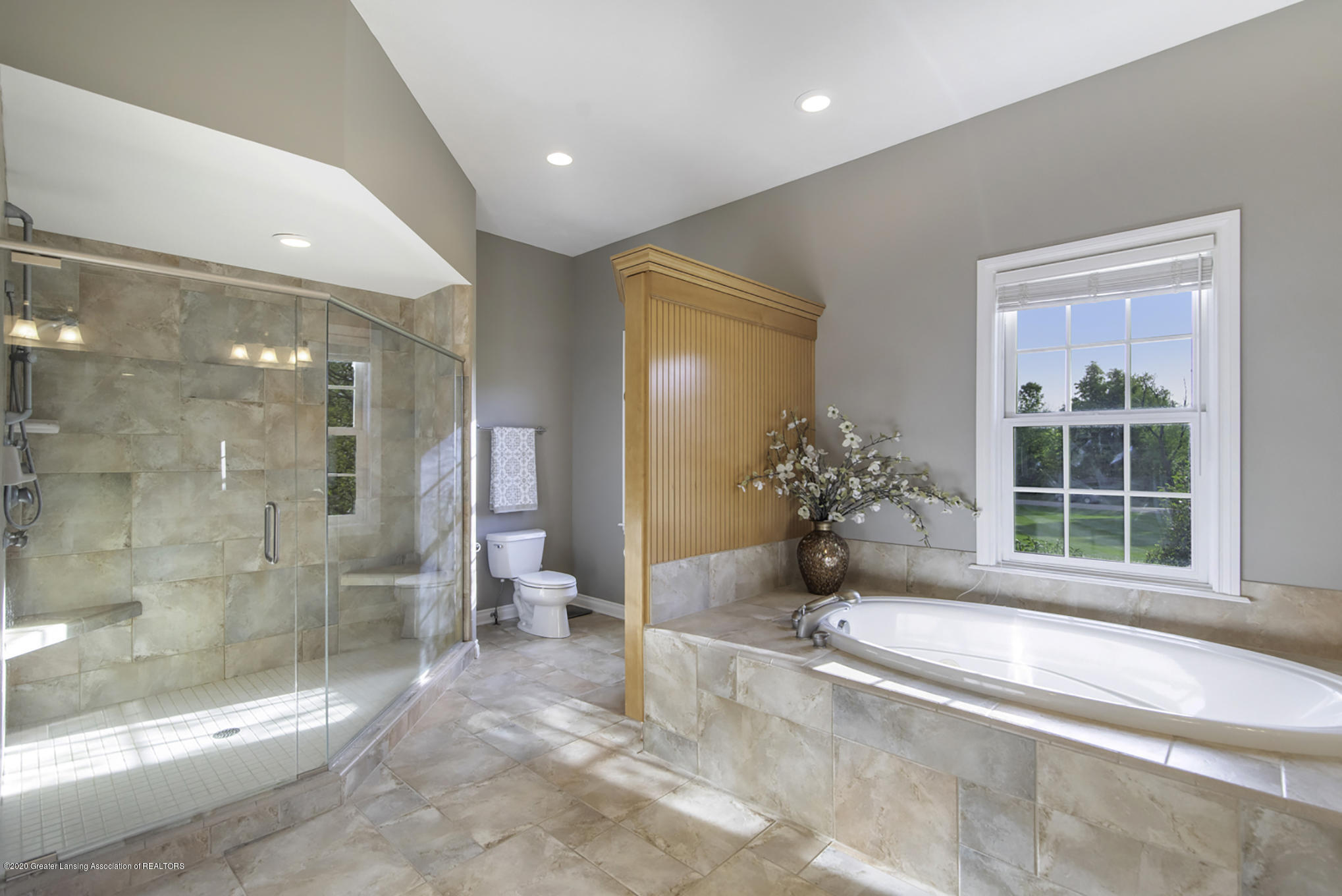 11653 Durham Way - Master Bath - 23