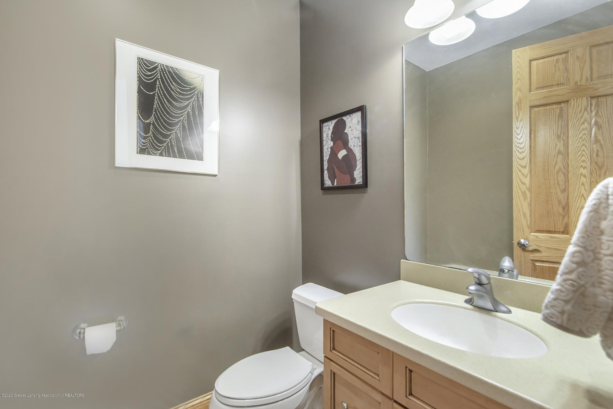 11653 Durham Way - Half Bath 1st Floor - 24