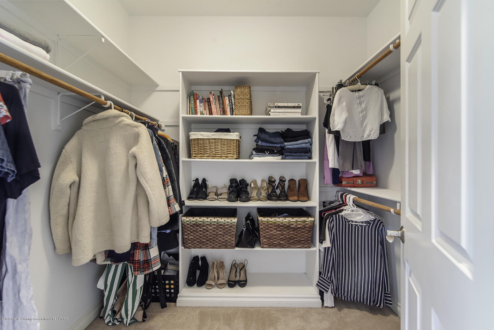 11653 Durham Way - Walk-in Closet - 31