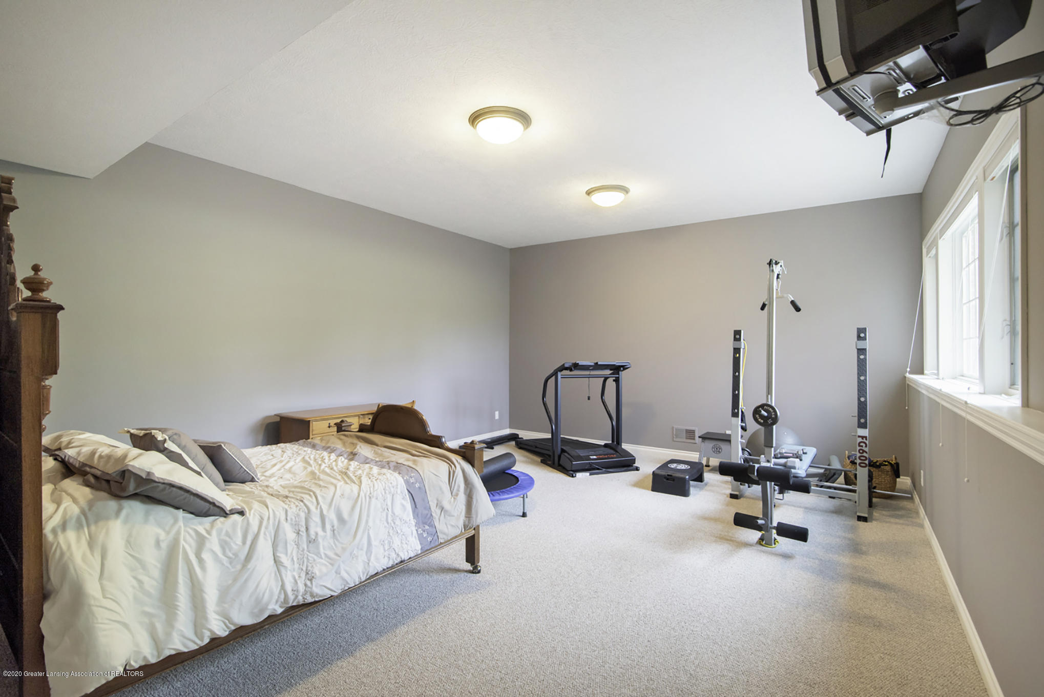 11653 Durham Way - Bedroom/Workout Rm - 39