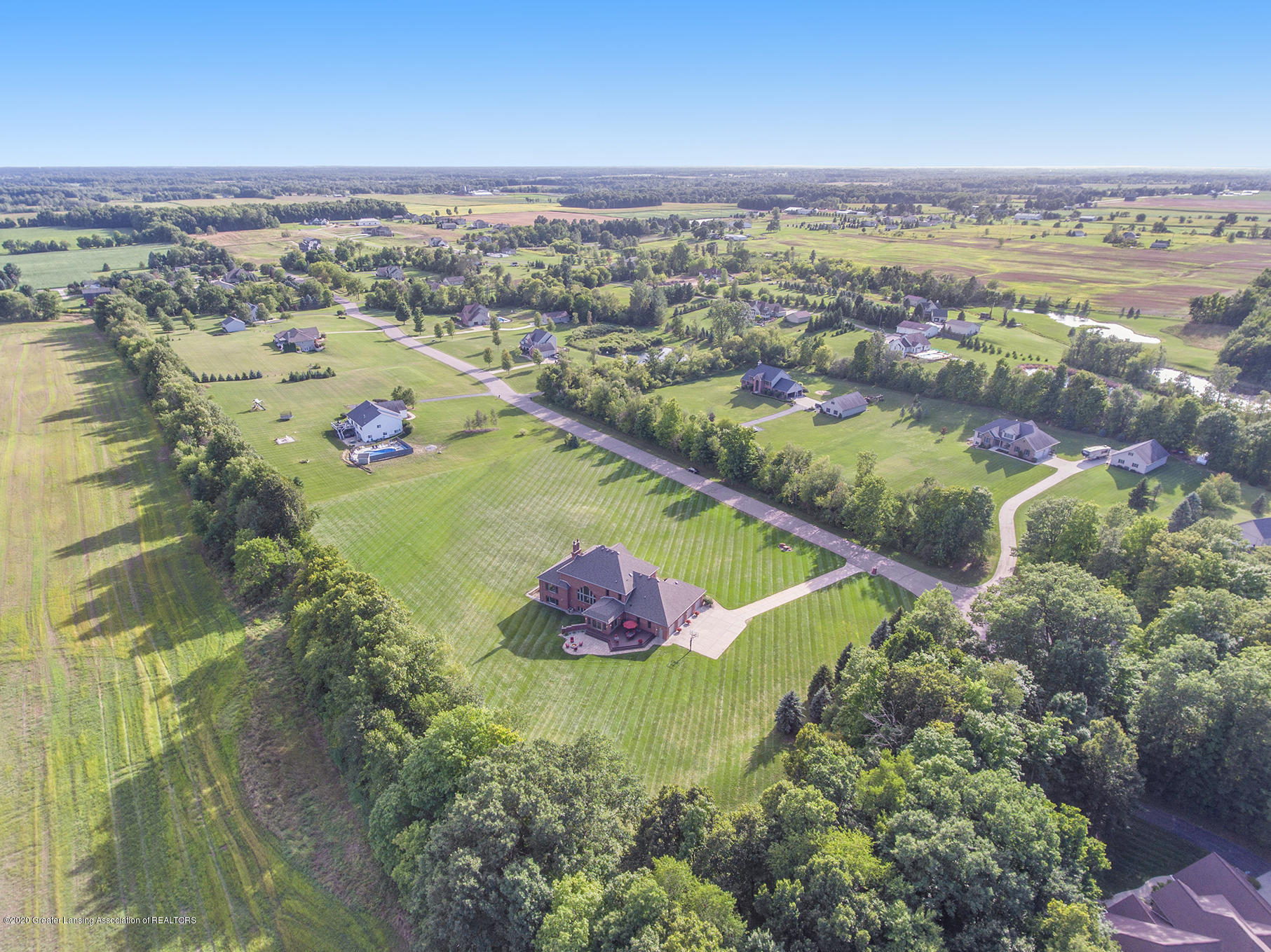 11653 Durham Way - 3.3 Acres - 59