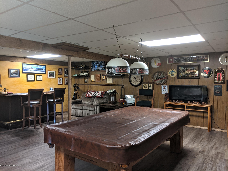 7928 Tyrrell Rd - basement rec room - 16