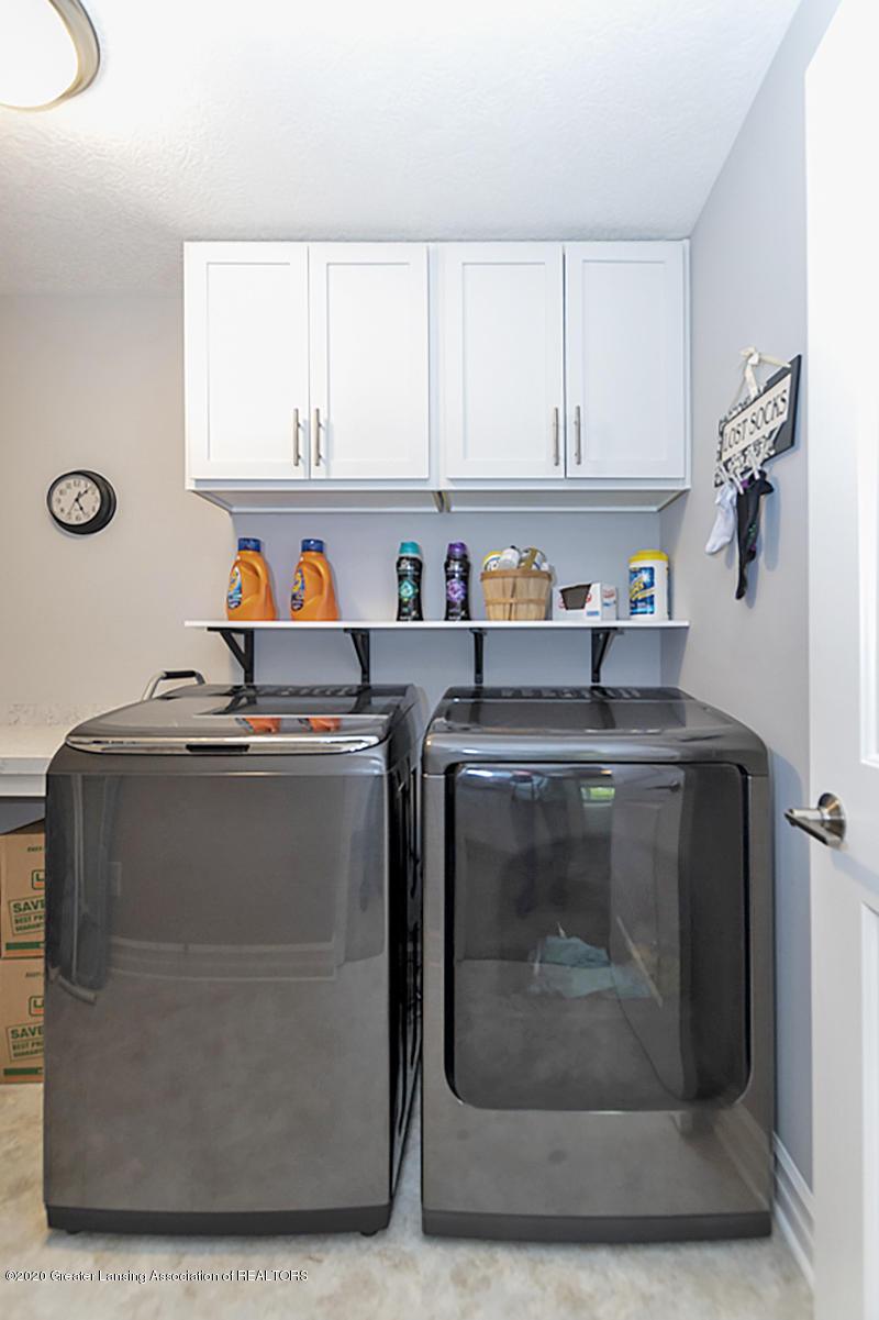 2768 Kittansett Dr - 2nd Floor Laundry Room - 35