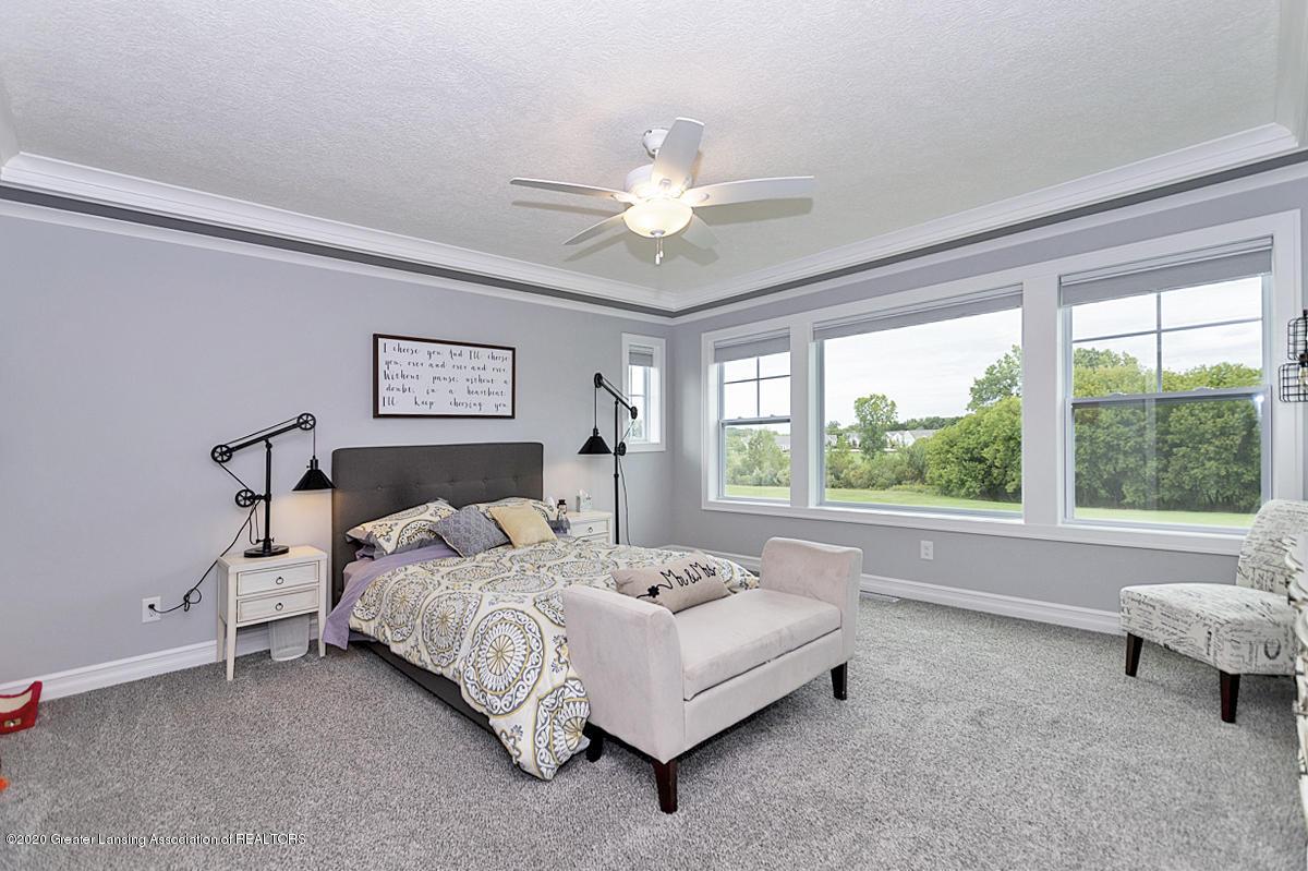2768 Kittansett Dr - Master Bedroom - 22