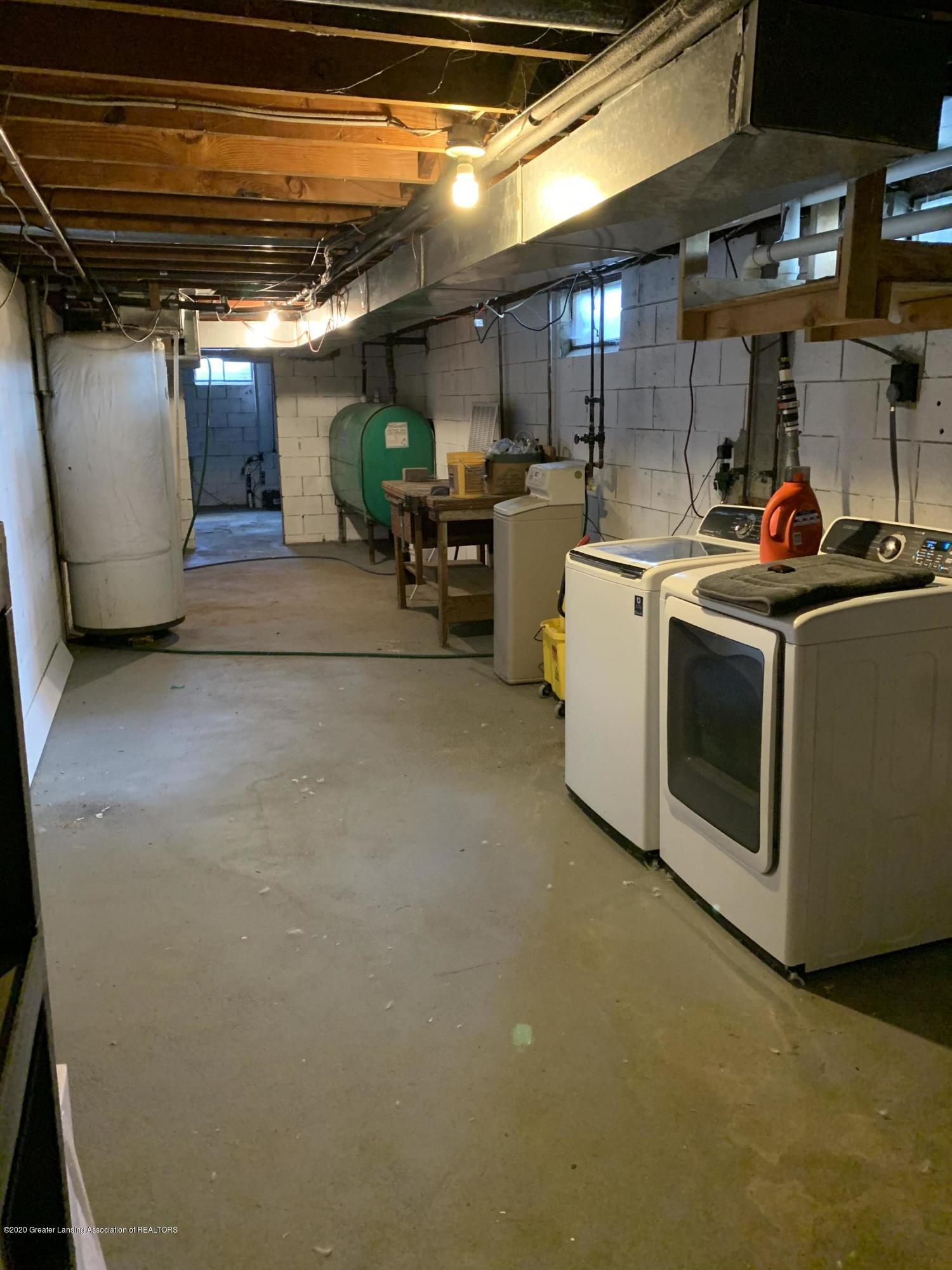 2092 Okemos Rd - Laundry/Storage - 30