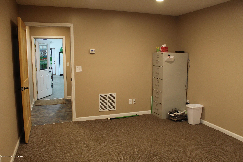 510 N Lansing St - 7 Office area - 7