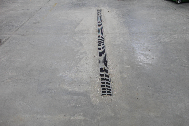 510 N Lansing St - 21 Floor Drain - 21