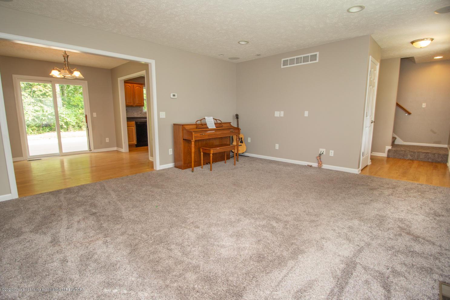 2064 Arbor Meadows Dr - Living Room - 2