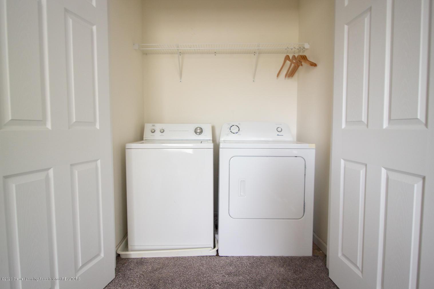 2064 Arbor Meadows Dr - 2nd Floor Laundry - 20