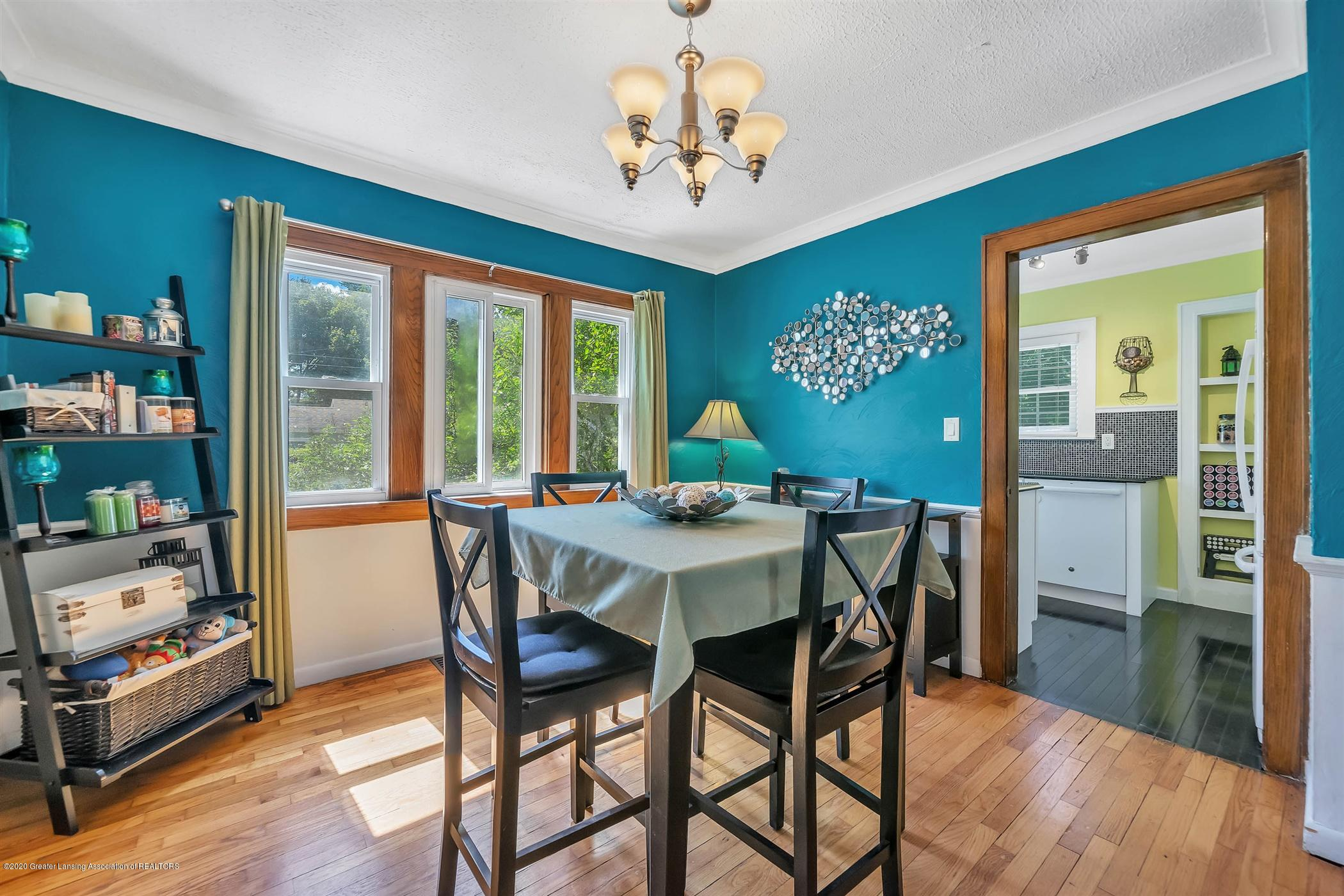 2032 Clifton Ave - (5) MAIN FLOOR Dining Room - 6