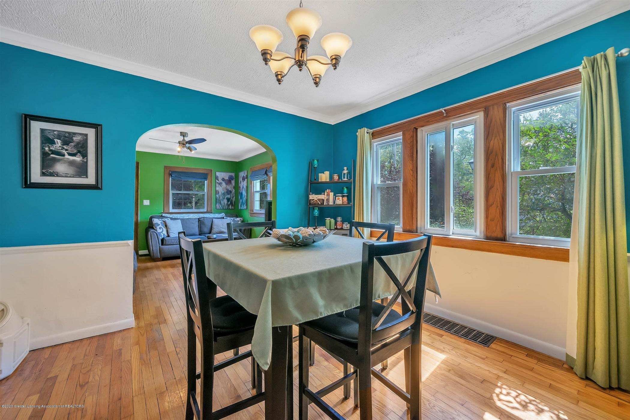 2032 Clifton Ave - (6) MAIN FLOOR Dining Room - 7