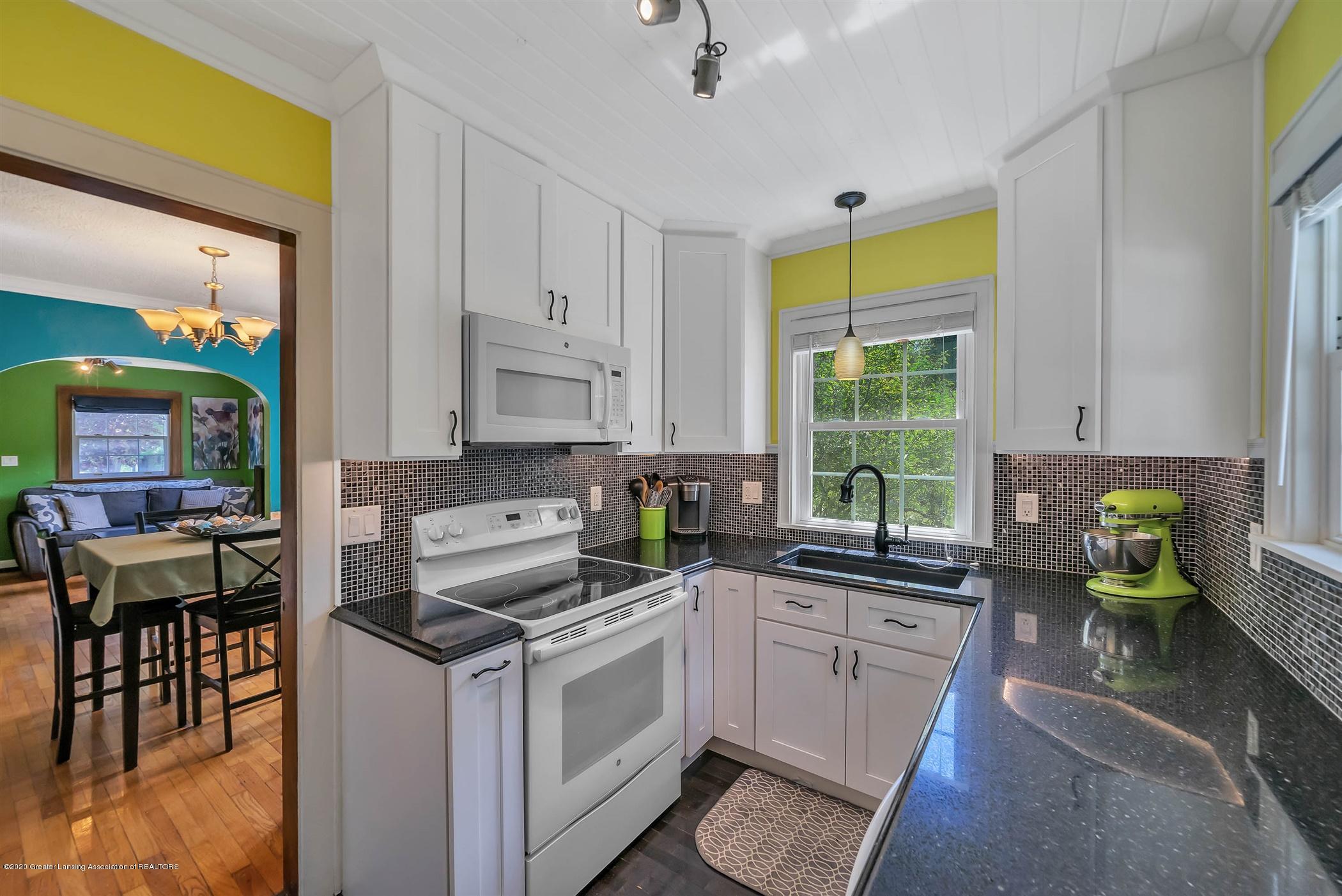 2032 Clifton Ave - (7) MAIN FLOOR Kitchen - 8