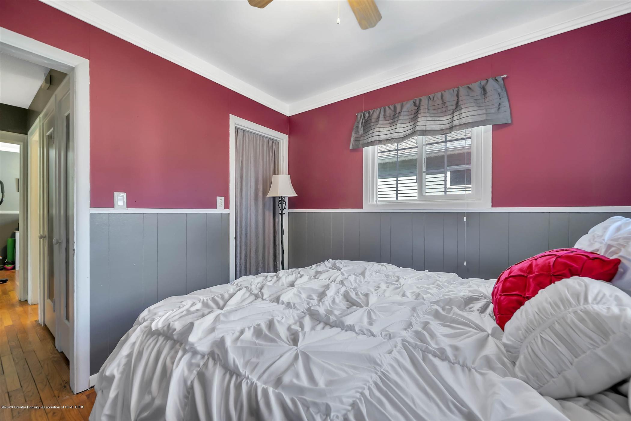 2032 Clifton Ave - (11) MAIN FLOOR Bedroom - 12