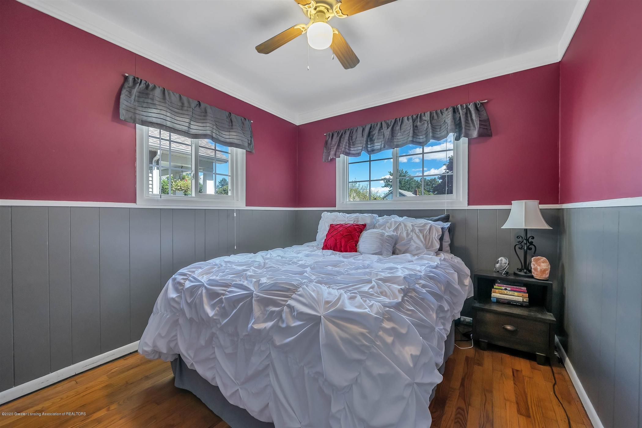 2032 Clifton Ave - (12) MAIN FLOOR Bedroom - 13