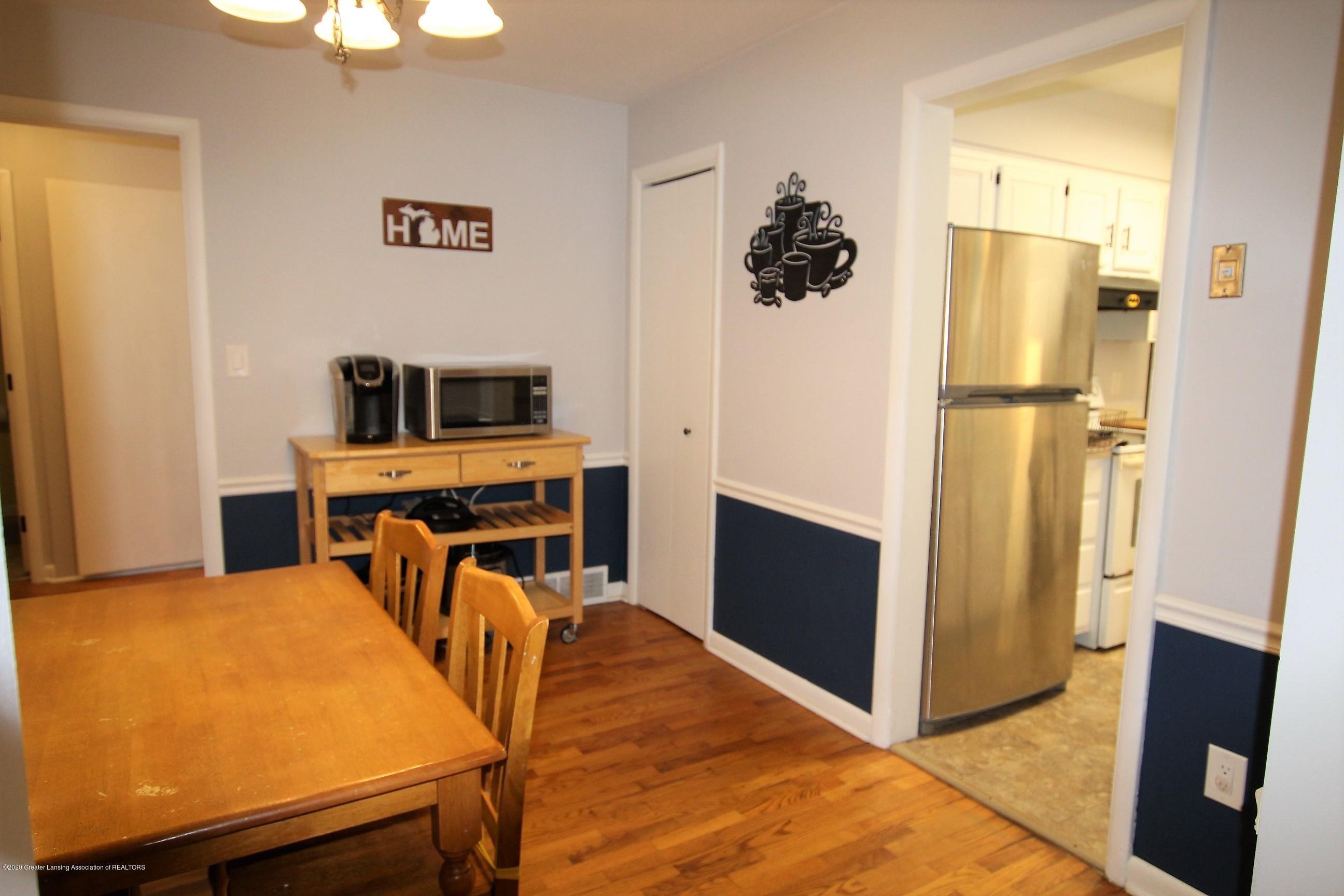 5585 Hallendale Rd - Dining Room - 15