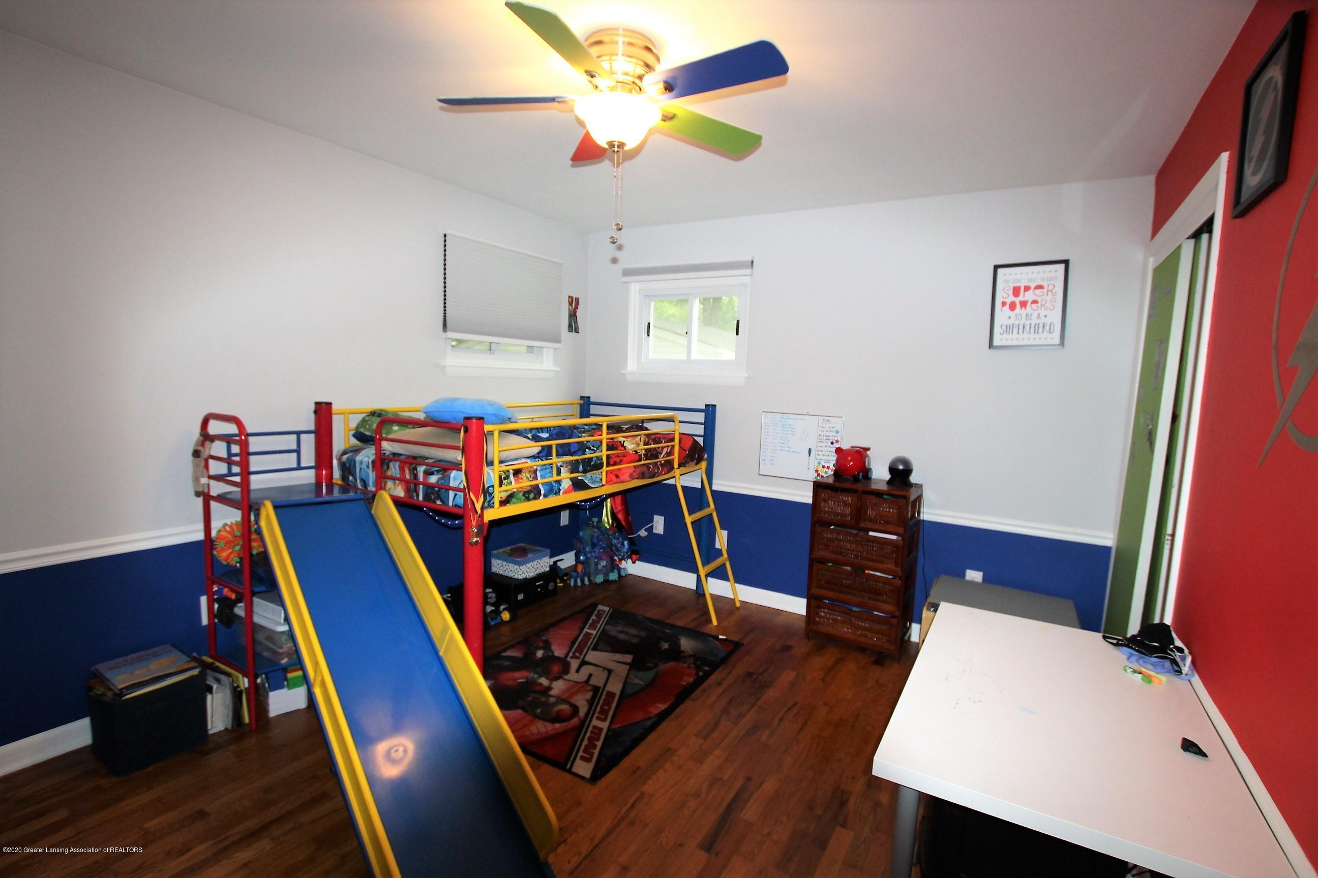 5585 Hallendale Rd - 2nd Bedroom - 23