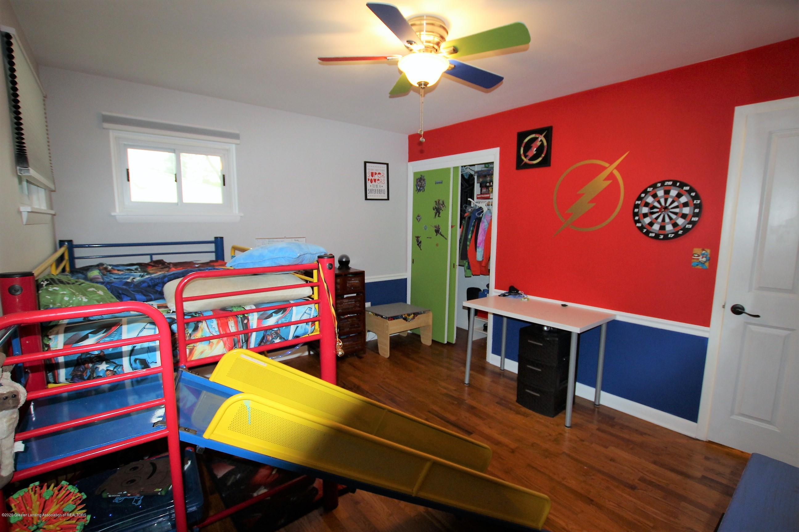 5585 Hallendale Rd - 2nd Bedroom - 24