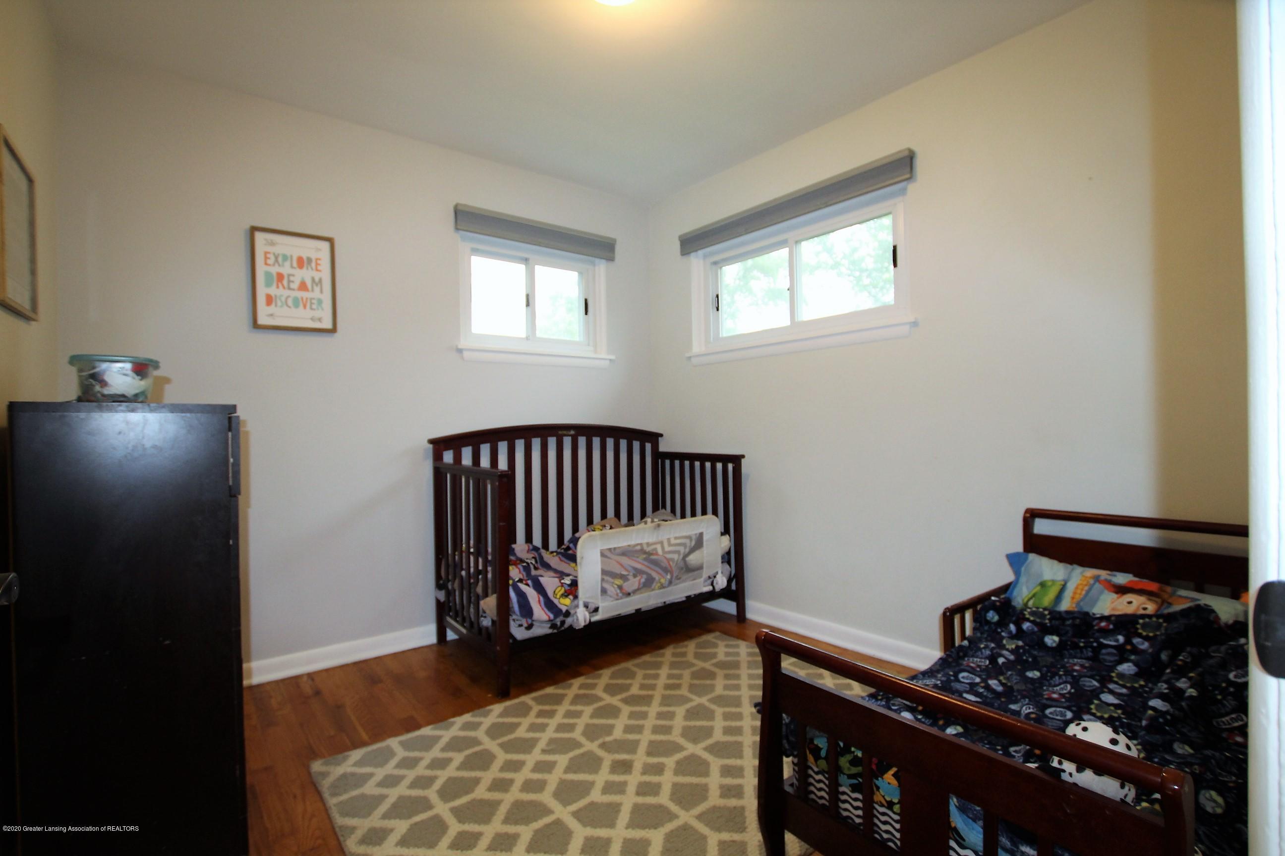 5585 Hallendale Rd - 3rd Bedroom - 26