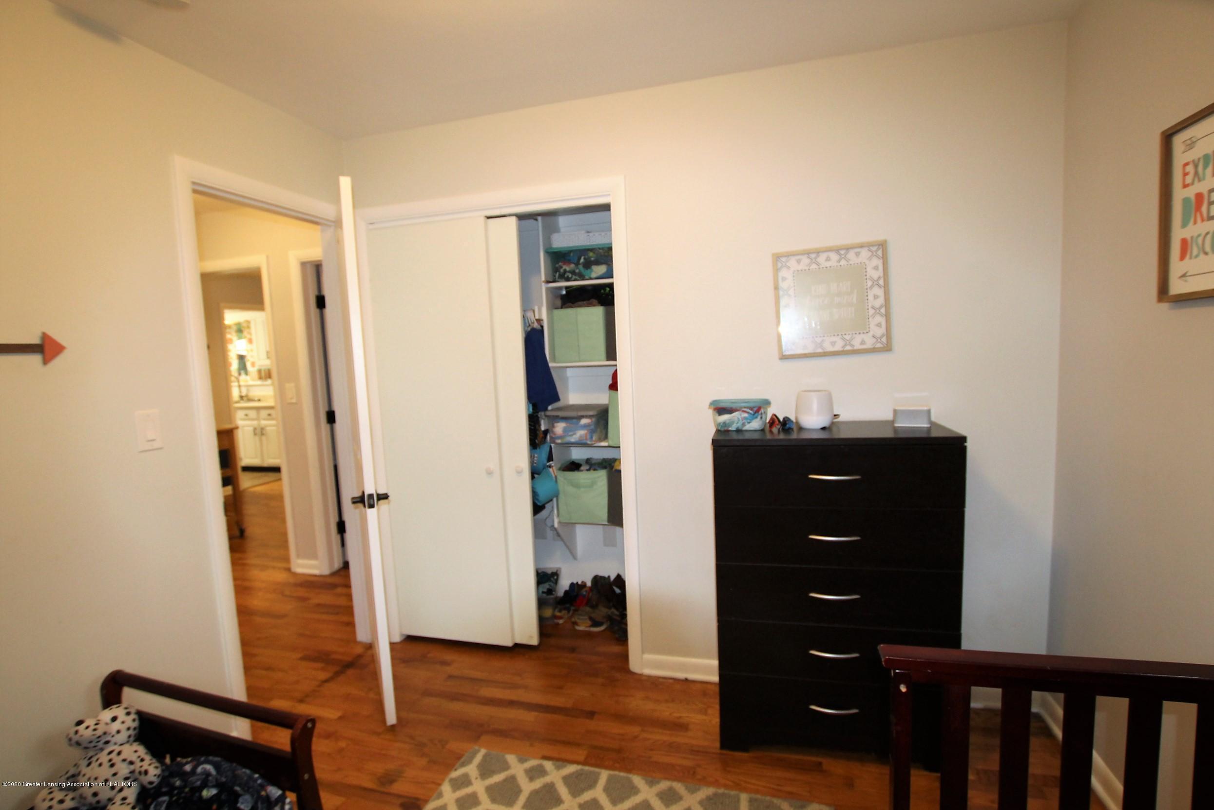5585 Hallendale Rd - 3rd Bedroom - 27