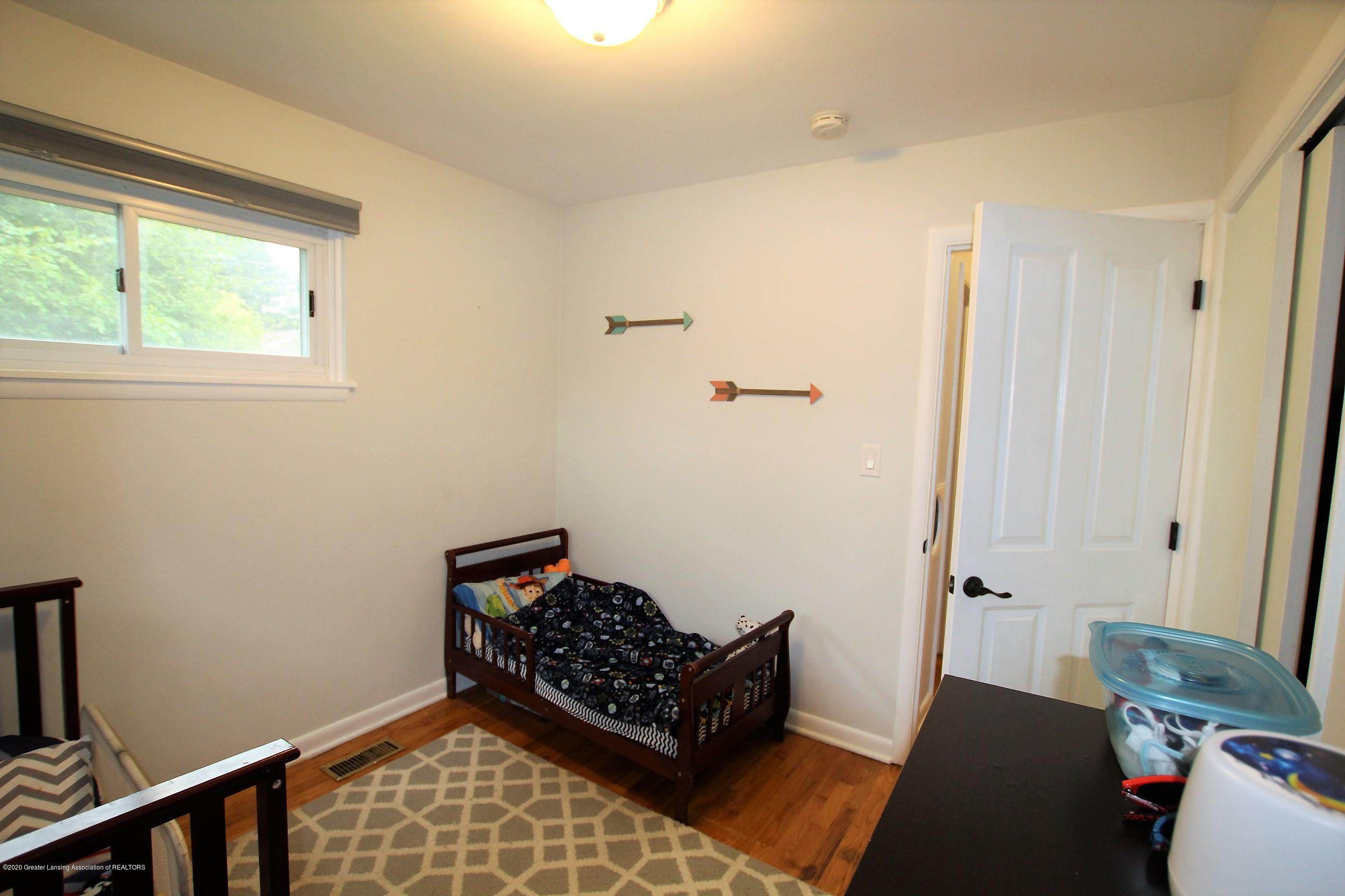 5585 Hallendale Rd - 3rd Bedroom - 28