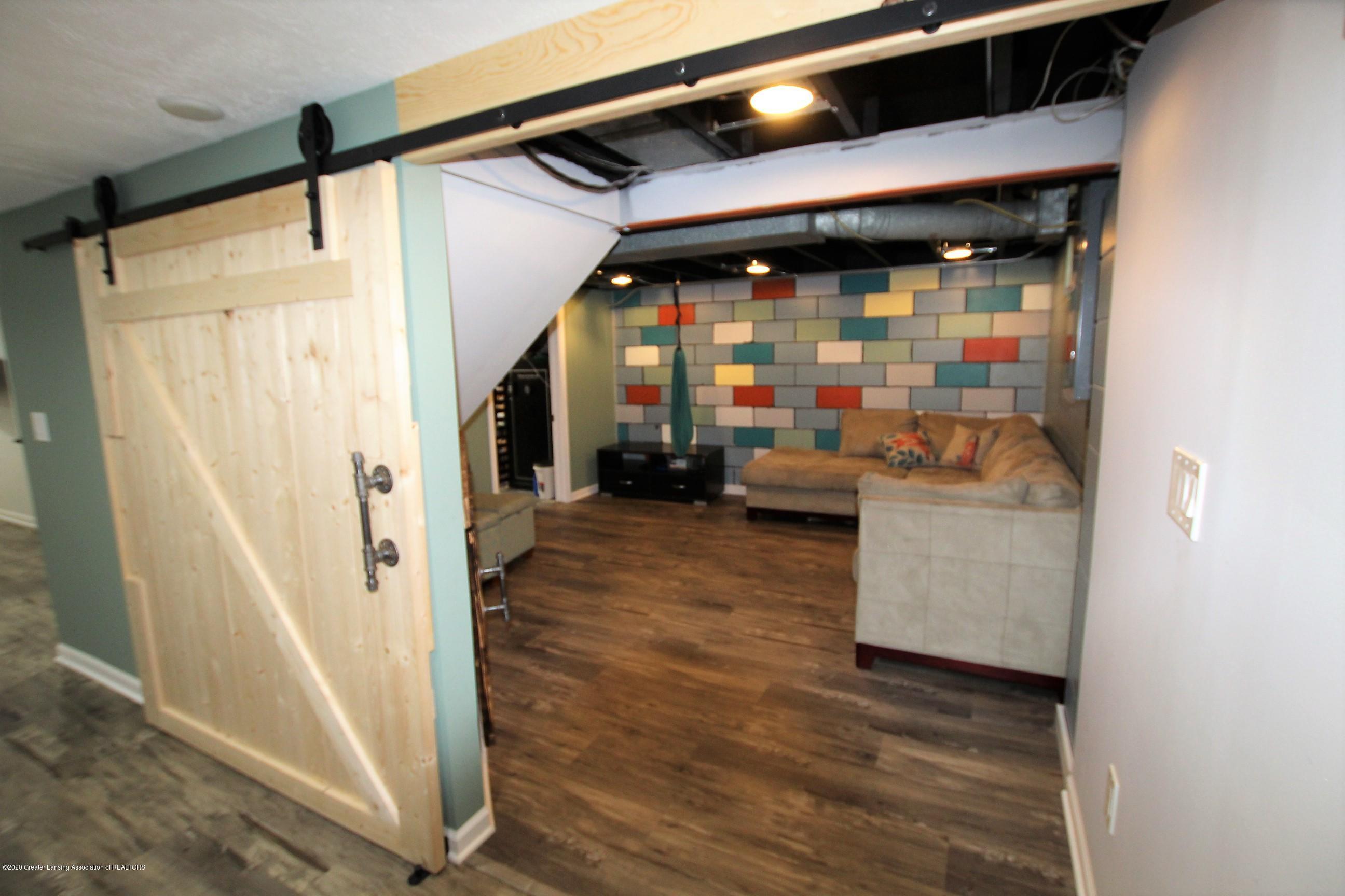 5585 Hallendale Rd - Rec Room - 38