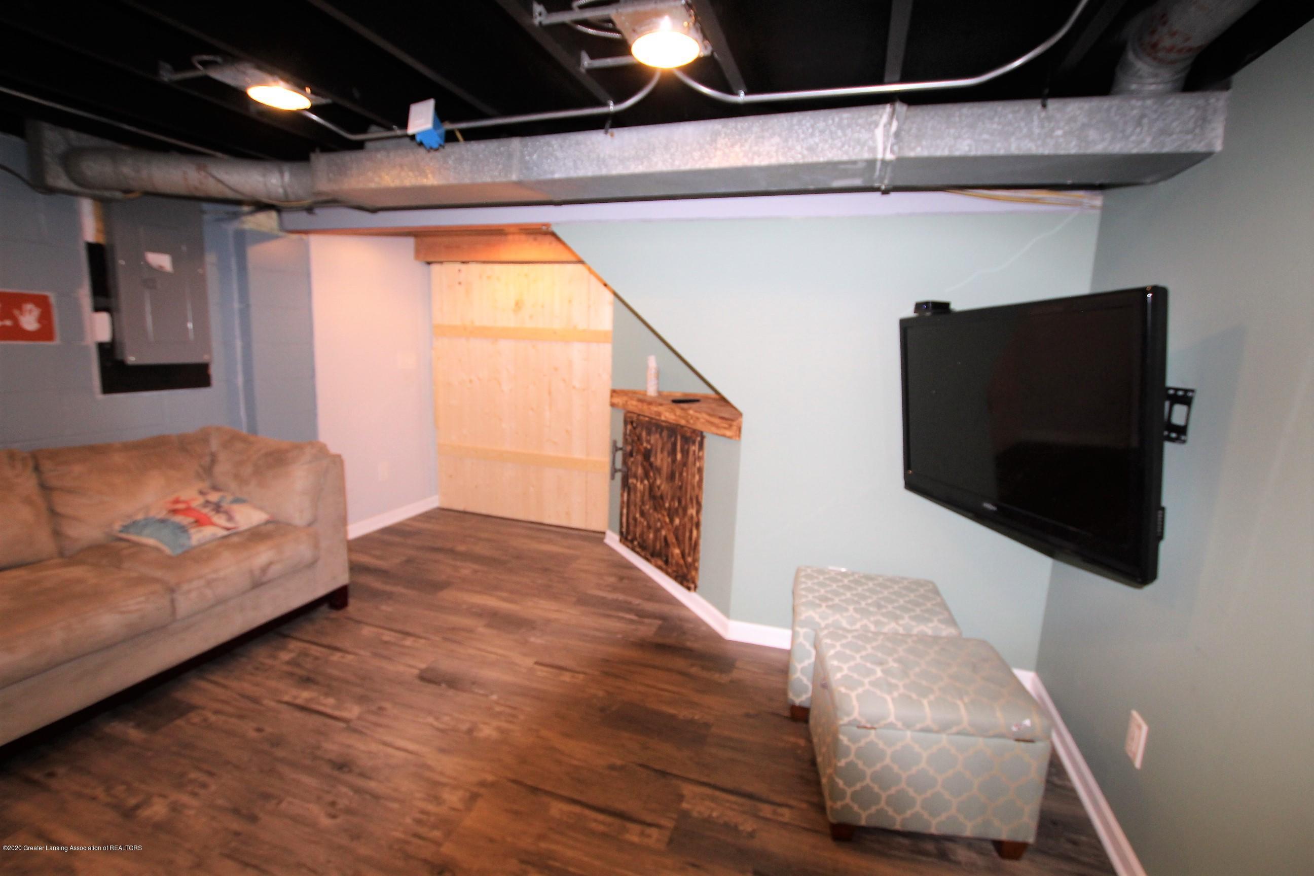 5585 Hallendale Rd - Rec Room - 41