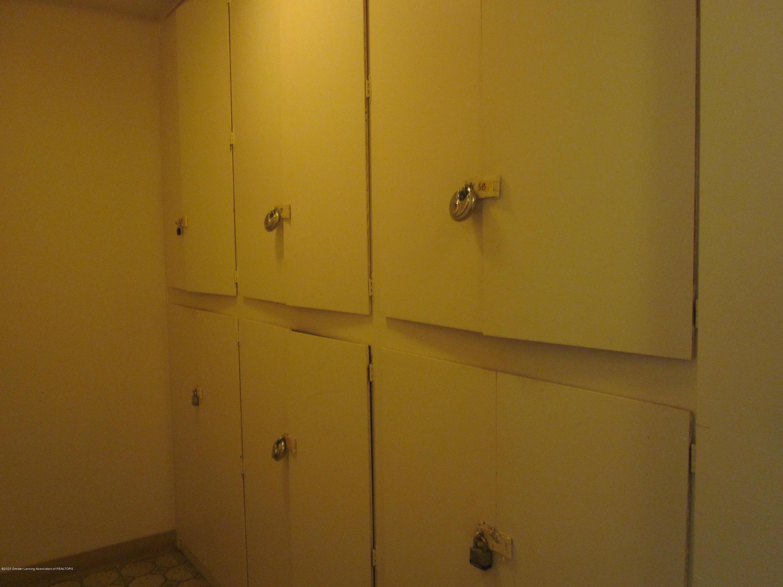 6160 Innkeepers Ct APT 55 - Storage - 15