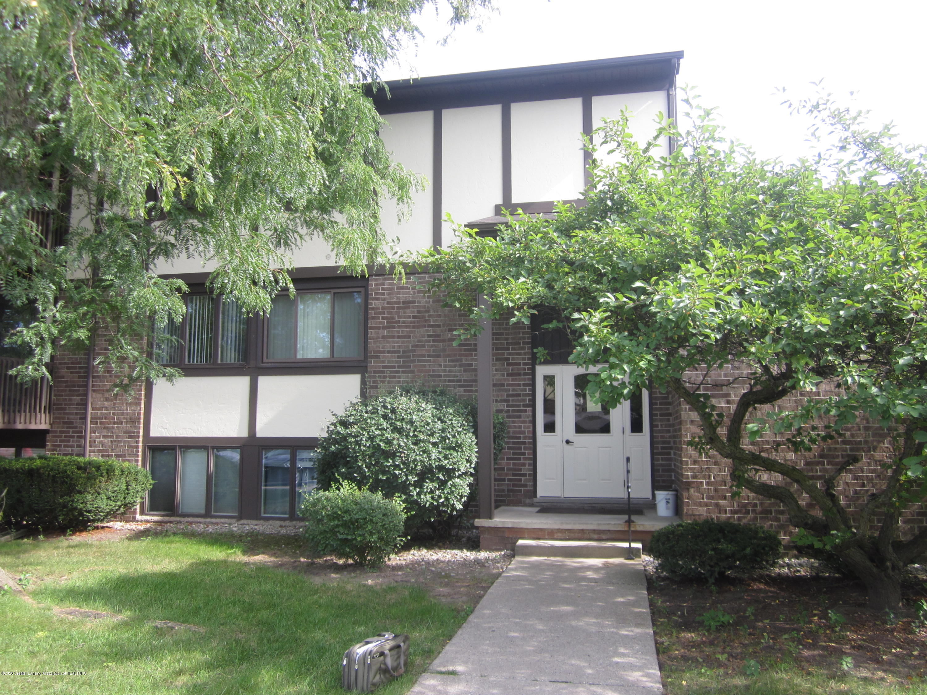 6160 Innkeepers Ct APT 55 - Front - 1
