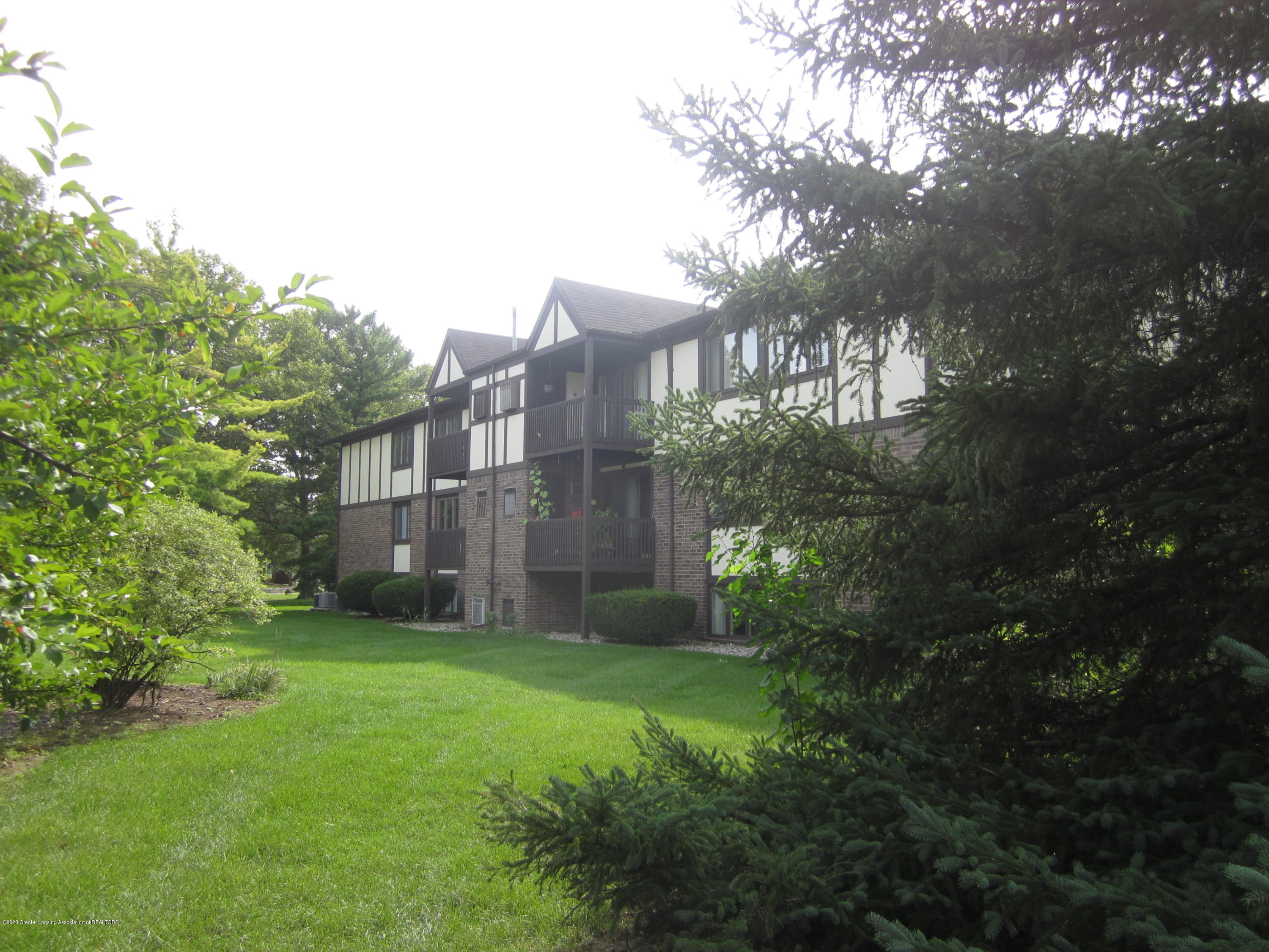 6160 Innkeepers Ct APT 55 - Front - 20