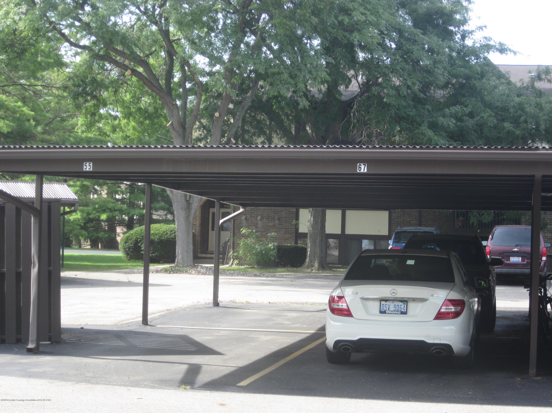 6160 Innkeepers Ct APT 55 - Parking - 18