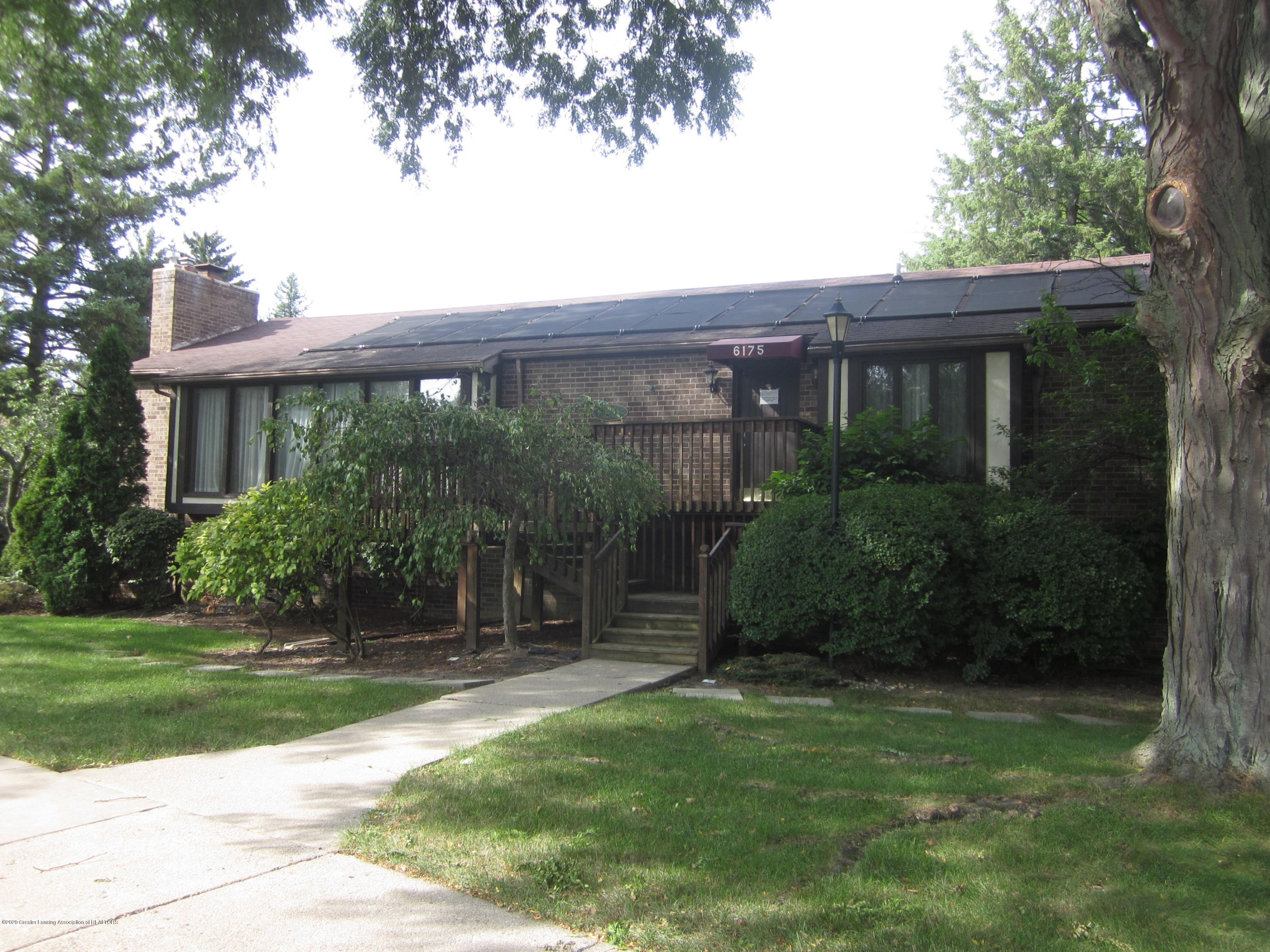 6160 Innkeepers Ct APT 55 - Front - 2