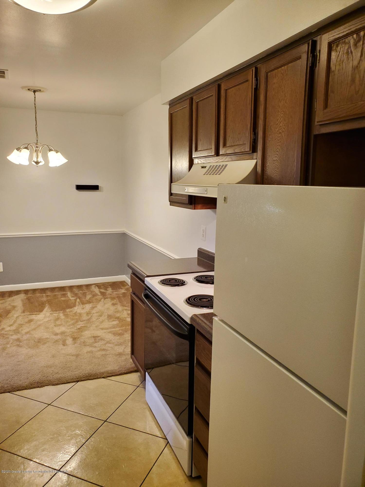 6160 Innkeepers Ct APT 55 - Kitchen/Dining - 5