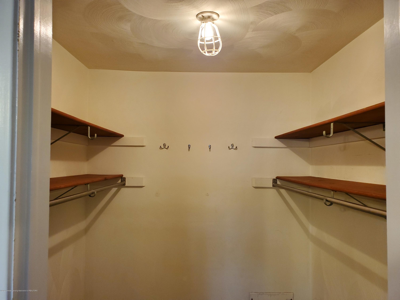 6160 Innkeepers Ct APT 55 - Closet - 13