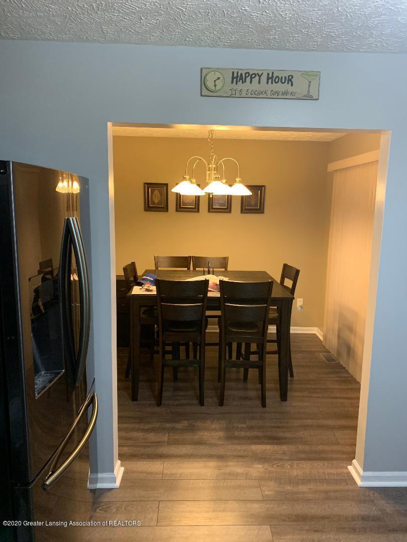 1835 Hollowbrook Dr - dining room 3 - 9