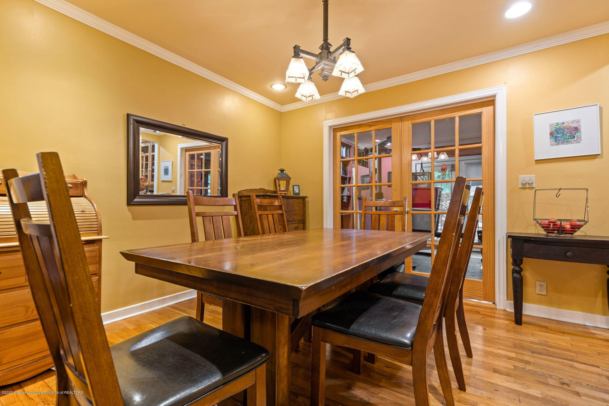 510 Meadowlawn St - Dining Room - 6